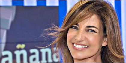 Mariló Montero retona a 'Las Mañanas' de TVE.