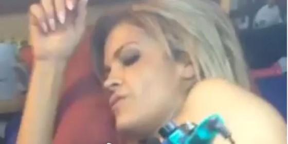 Ylenia Padilla Gh Vip Revoluciona Las Redes Con El Video En El