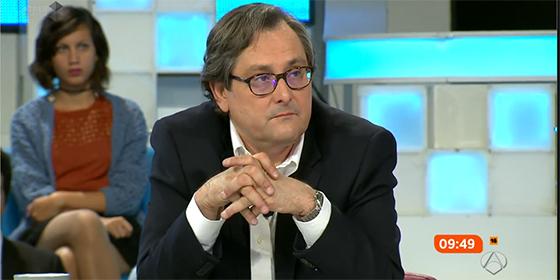 [RTVE 24h] PROGRAMA ESPECIAL: ELECCIONES MADRID Y PAÍS VASCO Marhuenda