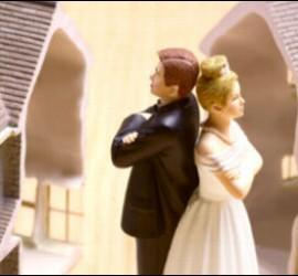 Matrimonios rotos