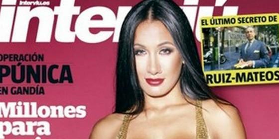 Amaia montero desnuda revista interview photos 1