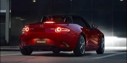 Mazda MX 5 2015 4