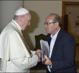 Vidal y Francisco
