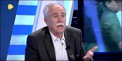 Antonio 'Chani' Pérez Henares.