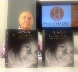 Reconocido teólogo y escritor