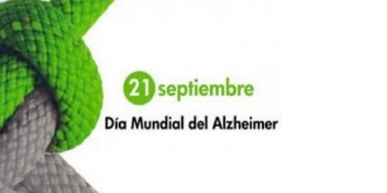 Resultado de imagen de dia del alzheimer