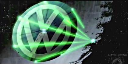 Los problemas de Volkswagen con el CO2 y las contaminación.