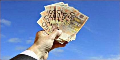 Ahorro, dinero, inversión, rentabilidad y jubilación.