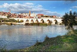 Municipio Vallisoletano de Tordesillas.