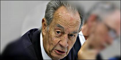 Juan Miguel Villar Mir (OHL).