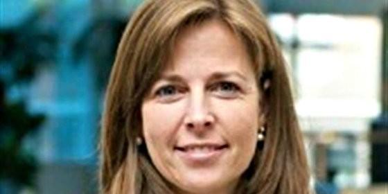 Beatriz Faro, directora general para Pfizer España.