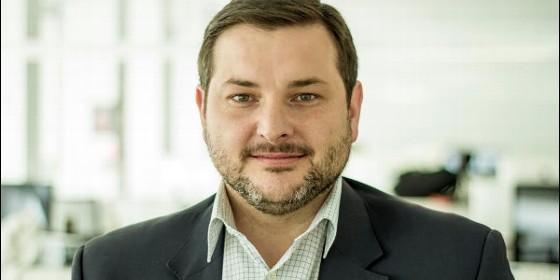 Javier Suso, CEO de la agencia GREY España.