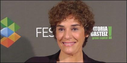 Anabel Alonso, protagonista de 'Amar es para siempre'.