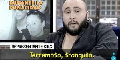 Kiko Rivera.