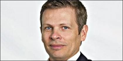 Erik Larsson.