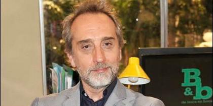 Gonzalo de Castro.