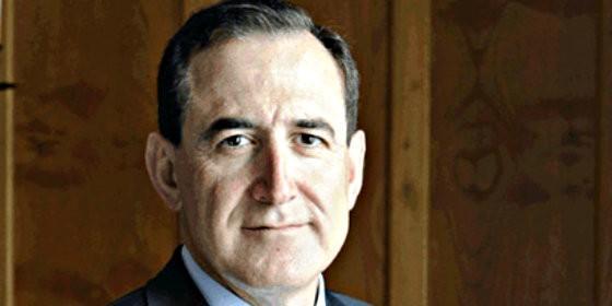 Antonio Huertas Mejías, presidente de Mapfre.
