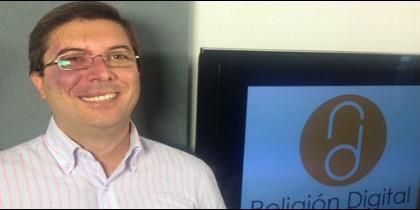 Jorge Molina, de Viajes Ánfora
