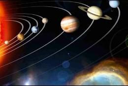 Conjunción de planetas