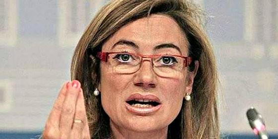 Marta Fernández Currás.