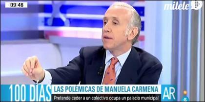 Eduardo Inda.
