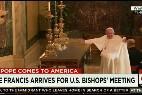 El truco del Papa