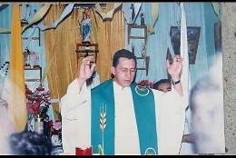 El sacerdote pederasta