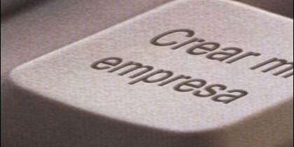 Crear Empresas.