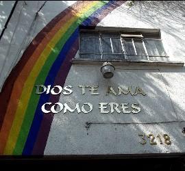 La Iglesia y los gays