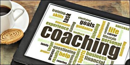 Coach, coaches, coaching, ejecutivo y empresa.