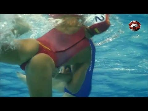 Are Water polo pussy flash similar situation
