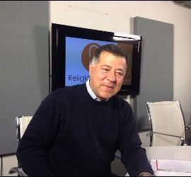 Marco Gordillo