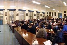 Encuentro de Religiosos Hermanos en Roma