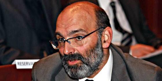 Fernando Abril-Martorell (INDRA).