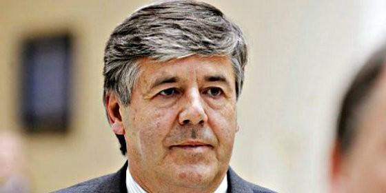 Josef Ackermann, consejero delegado del Deutsche Bank.