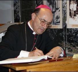 Fidel Herráez, nuevo arzobispo de Burgos