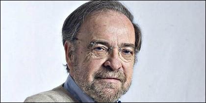 Antonio Burgos.