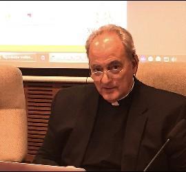 Marcelo Sánchez Sorondo