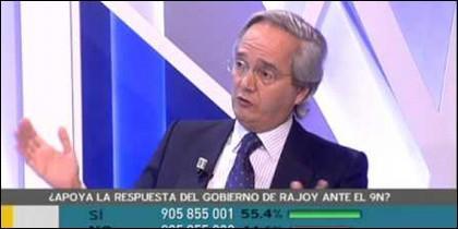 Pedro Gómez de la Serna.