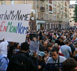#NotinMyName, musulmanes contra el terrorismo