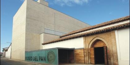Museo del Pan en Mayorga