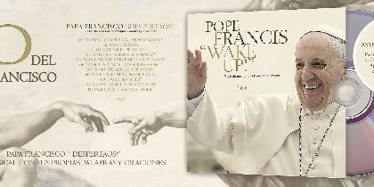 Compra Wake Up, el disco del Papa Francisco