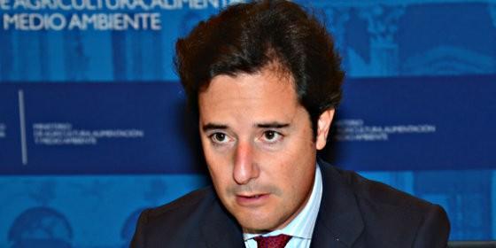 Adolfo Díaz-Ambrona.