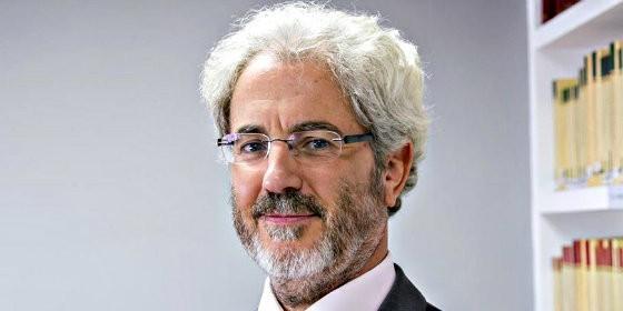 José Ignacio Alemany, presidente de la Asociación de Asesores Fiscales (Aedaf).