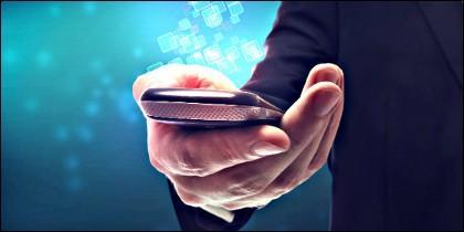 Línea de Internet por LiFi, para movil, tablet, PC y todo lo demás online.