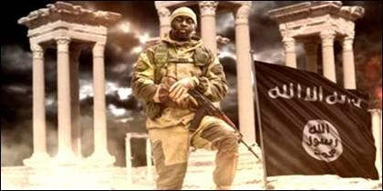 Un yihadista