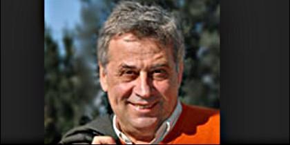 El abogado Jerónimo Paéz.