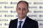 Gabriel Pérez Alcalá