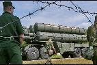 Sistema antiaéreo ruso C-400