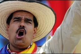 El bocazas de Maduro